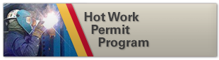 Hot Work Permit Program