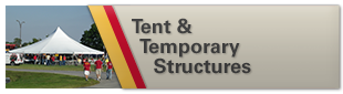 Tent & Temporary Structures