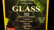 ISU Glass Recycling Program