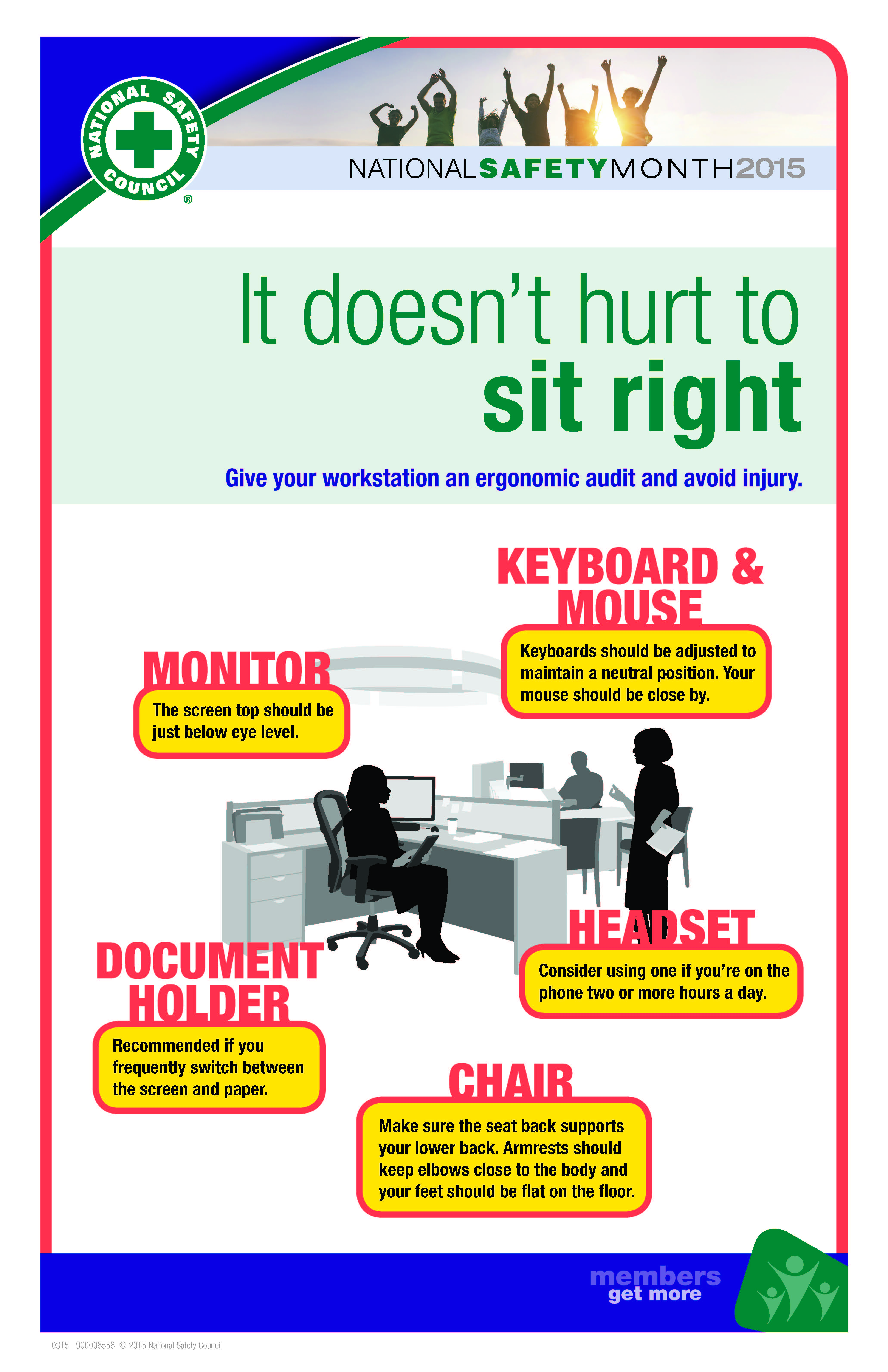 how to start an ergonomics program