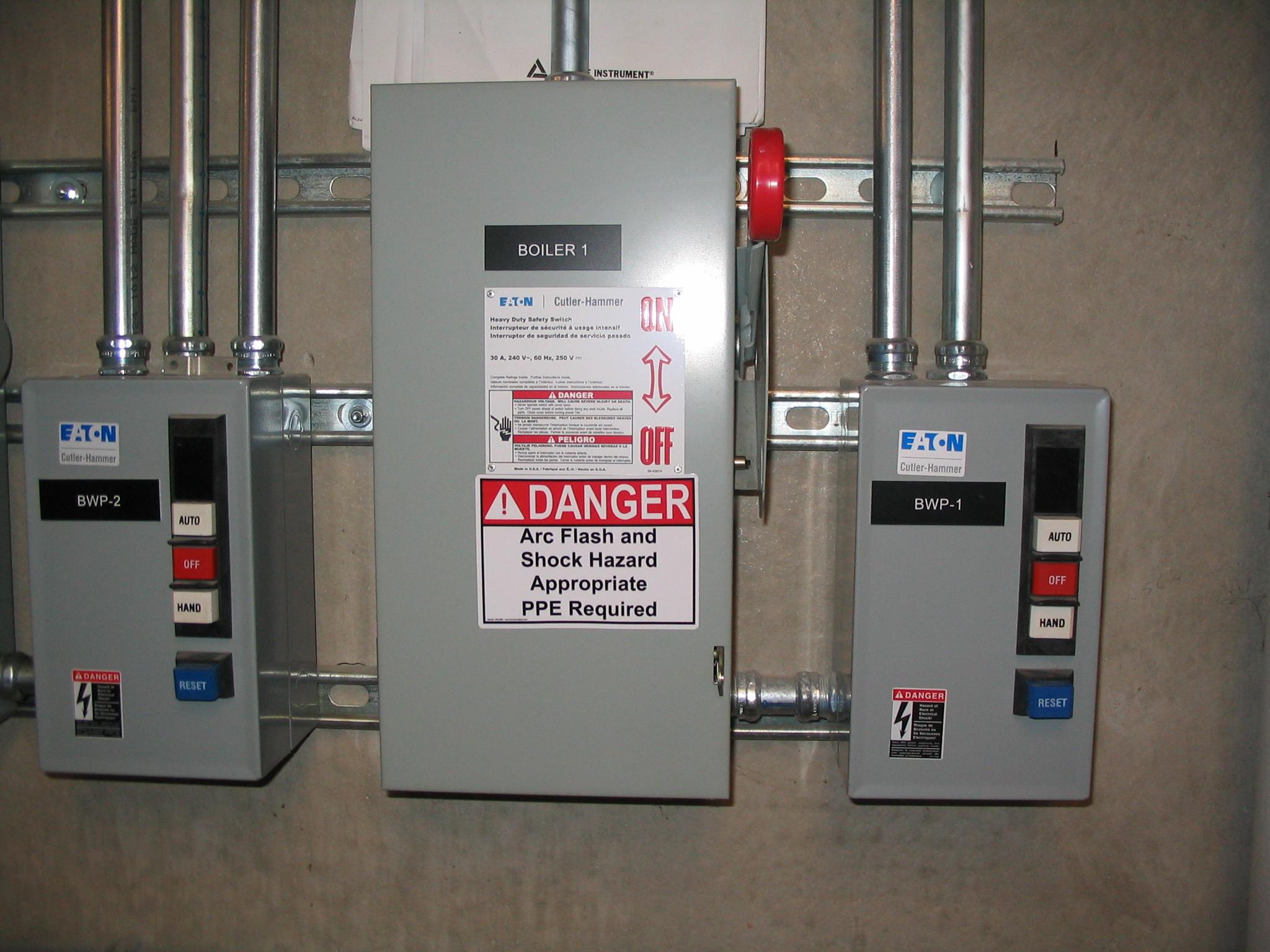 Schön Common In Electrical Zeitgenössisch - Der Schaltplan ...