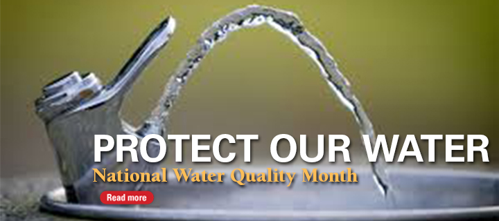 Water Quality Month